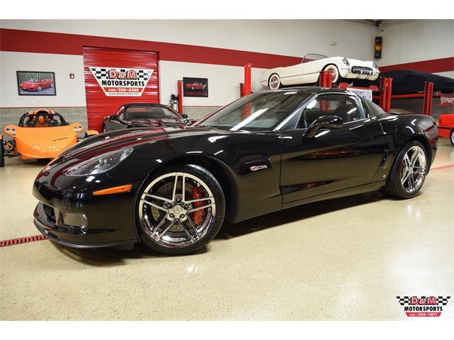 Picture of '06 Corvette - QNVR
