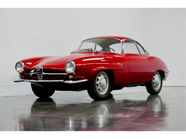 Picture of '61 Giulietta - QNVS