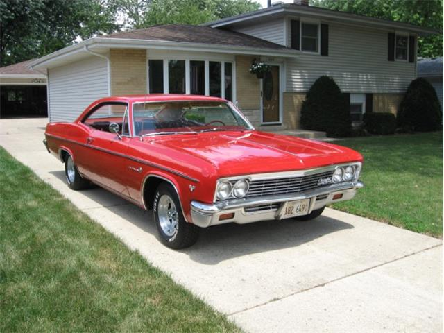 Picture of '66 Impala - QL3M