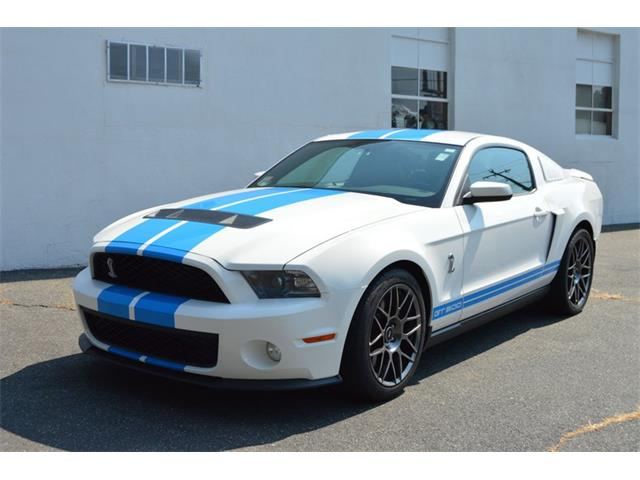 Picture of '11 GT500 - QNW5