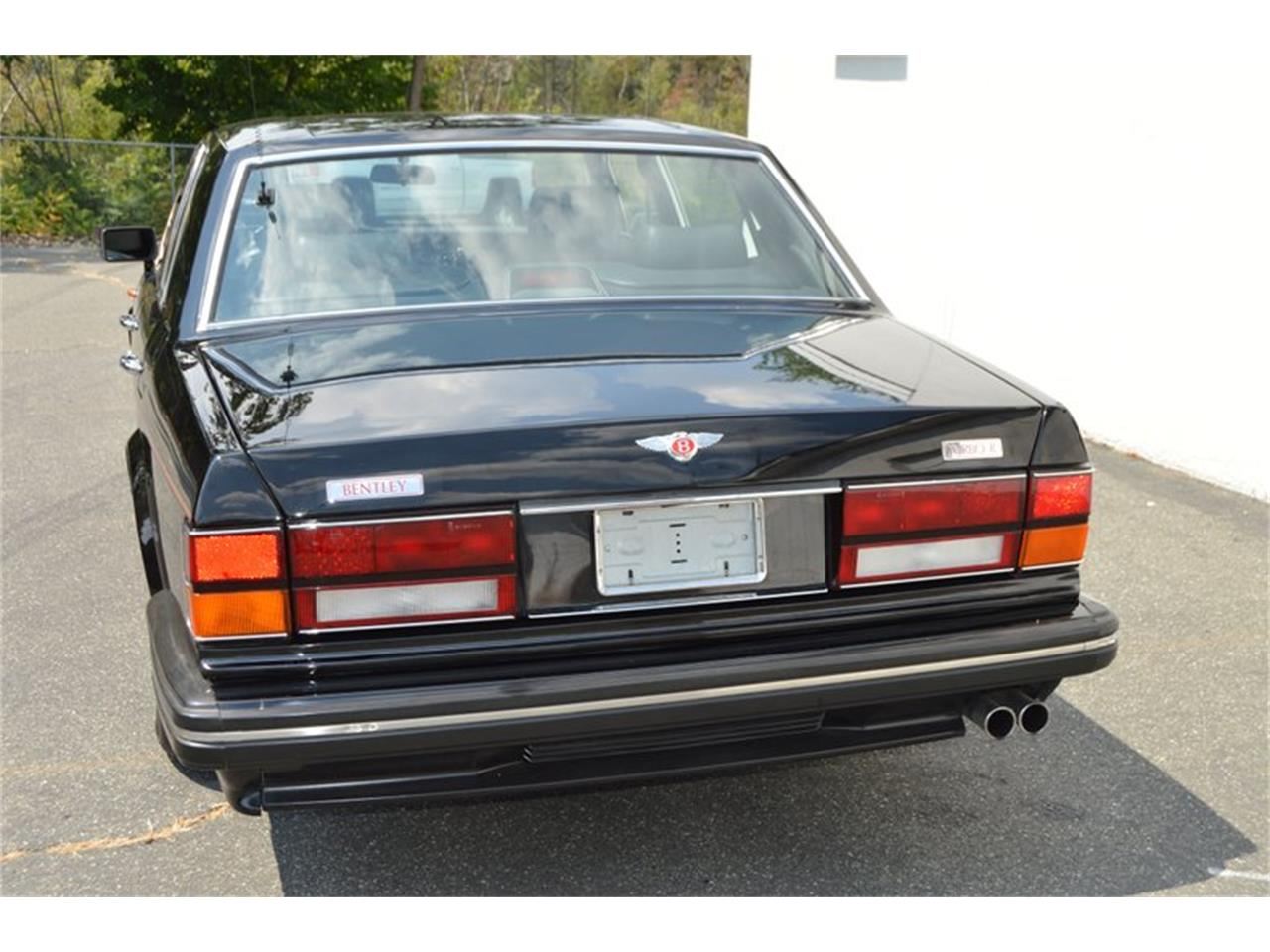Large Picture of '90 Turbo - QNW6