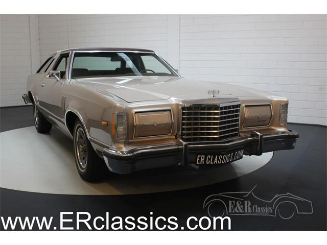 Picture of 1978 Ford Thunderbird - QNW9