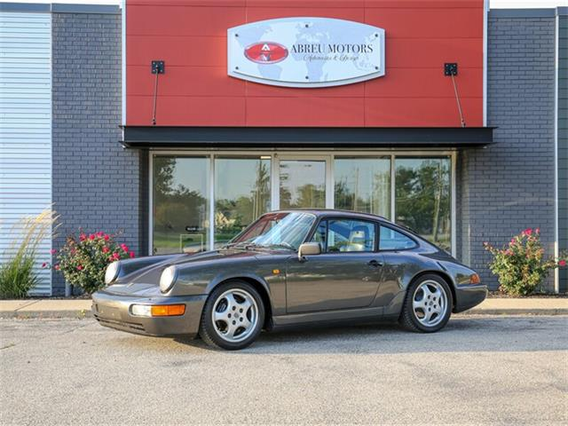 Picture of '90 911 Carrera 2 - QNWE