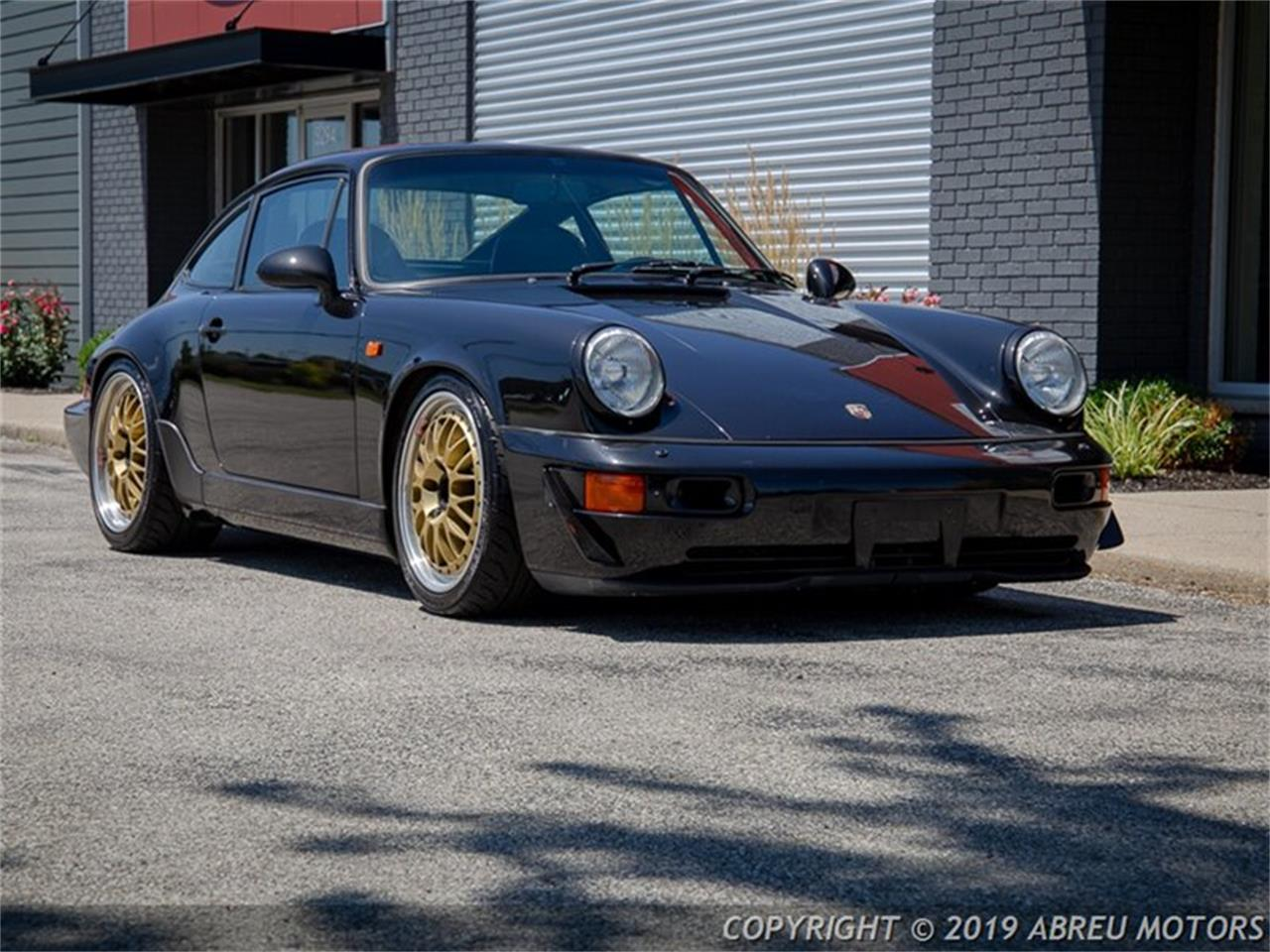 Large Picture of '91 911 Carrera 2 - QNWH