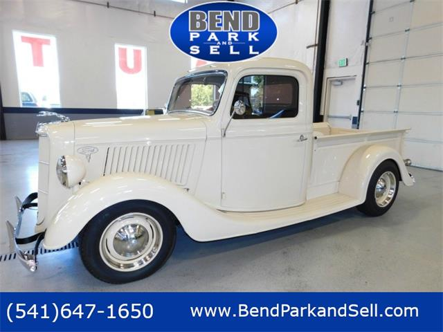 Picture of '36 Pickup - QNWI