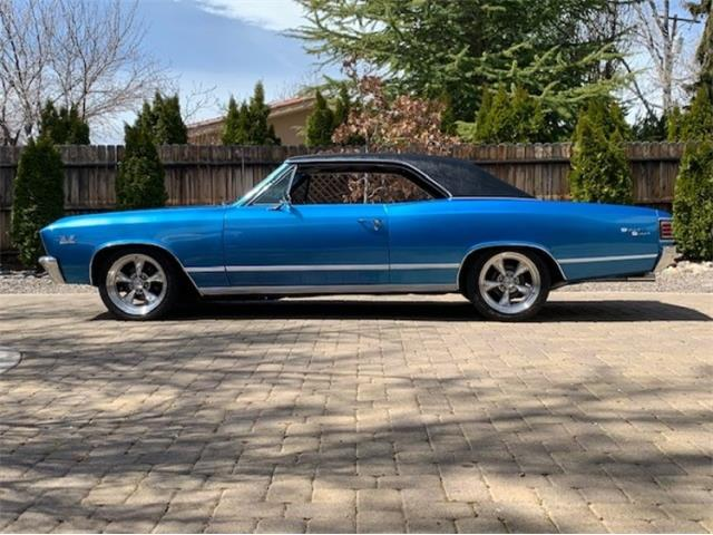Picture of Classic '67 Chevelle - QL3O