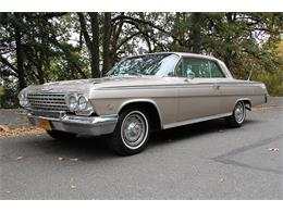 Picture of Classic 1962 Impala SS located in Oregon - $59,995.00 Offered by Charvet Classic Cars - QNWT