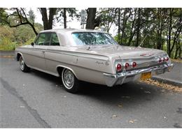 Picture of 1962 Impala SS located in Lake Oswego Oregon Offered by Charvet Classic Cars - QNWT