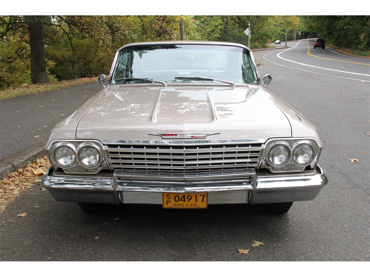 Large Picture of Classic '62 Impala SS Offered by Charvet Classic Cars - QNWT