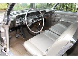Picture of Classic 1962 Chevrolet Impala SS - $59,995.00 Offered by Charvet Classic Cars - QNWT