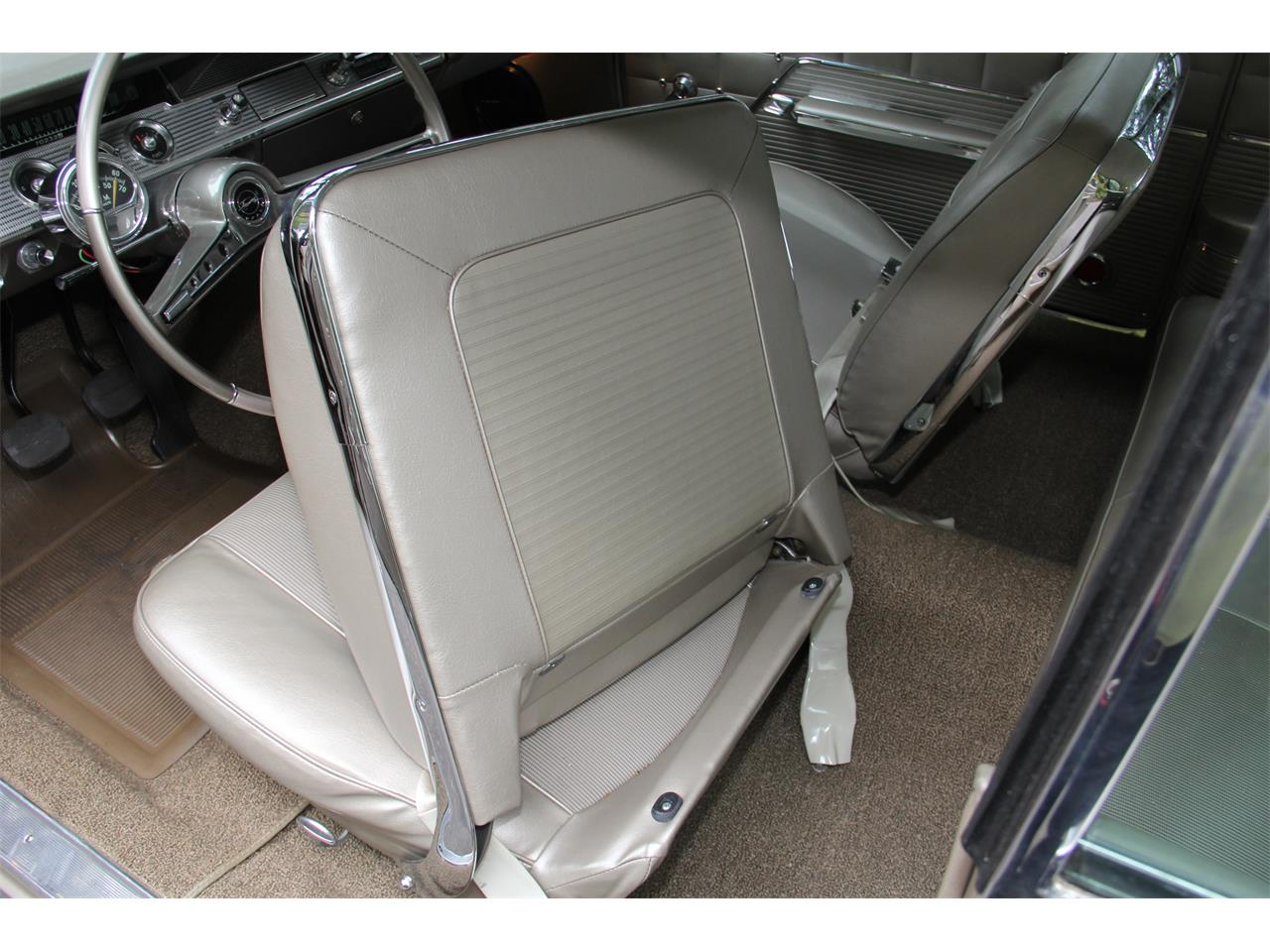 Large Picture of Classic '62 Impala SS - $59,995.00 Offered by Charvet Classic Cars - QNWT