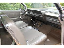 Picture of Classic 1962 Impala SS located in Lake Oswego Oregon - QNWT