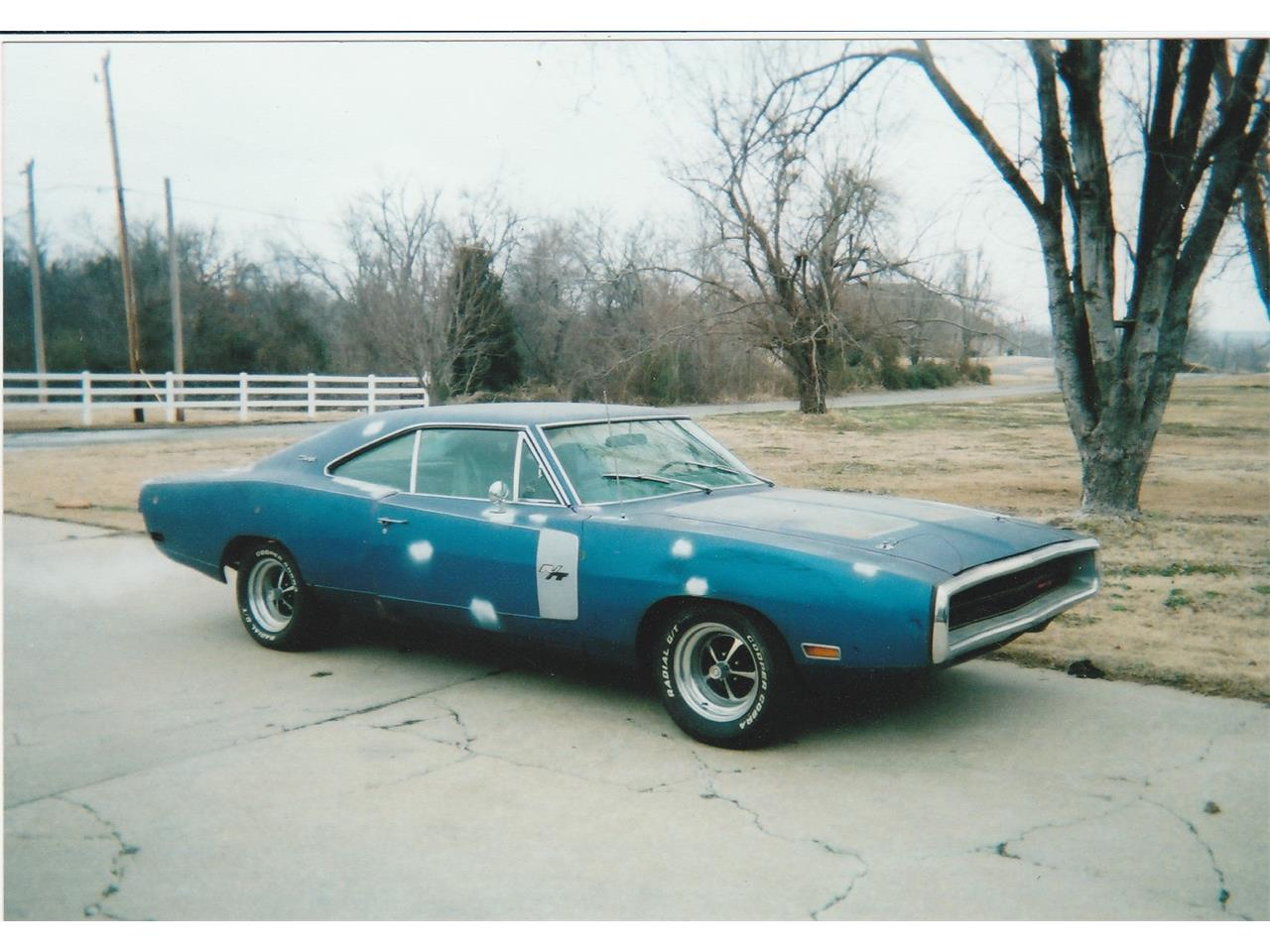 Large Picture of '70 Charger R/T - QNWW