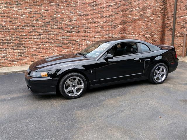 Picture of '04 Ford Mustang SVT Cobra located in Sugar Hill Georgia - $35,000.00 Offered by  - QNWX
