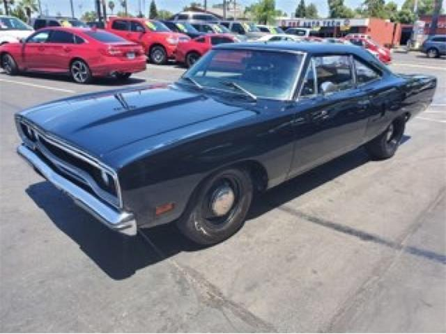 Picture of Classic 1970 Plymouth Road Runner located in Sparks Nevada Offered by  - QL3P