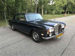 Picture of '71 Silver Shadow - QNX5