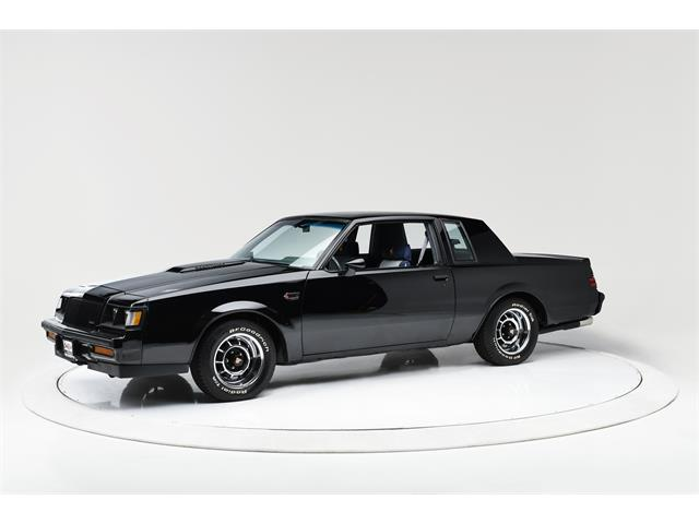 Picture of '87 Grand National - QNX6