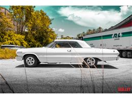 Picture of '63 Impala SS - QNXG