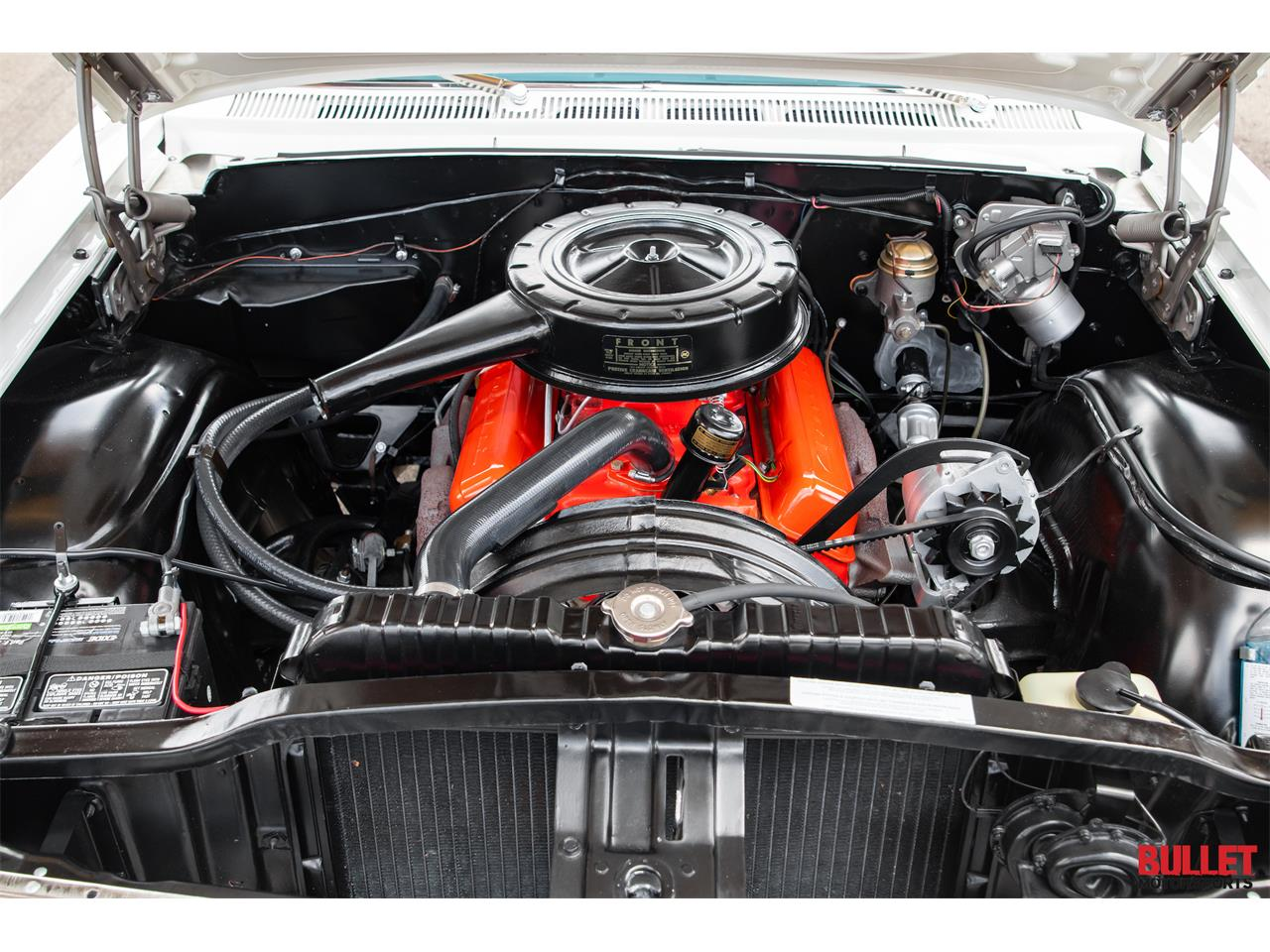 Large Picture of '63 Impala SS - QNXG