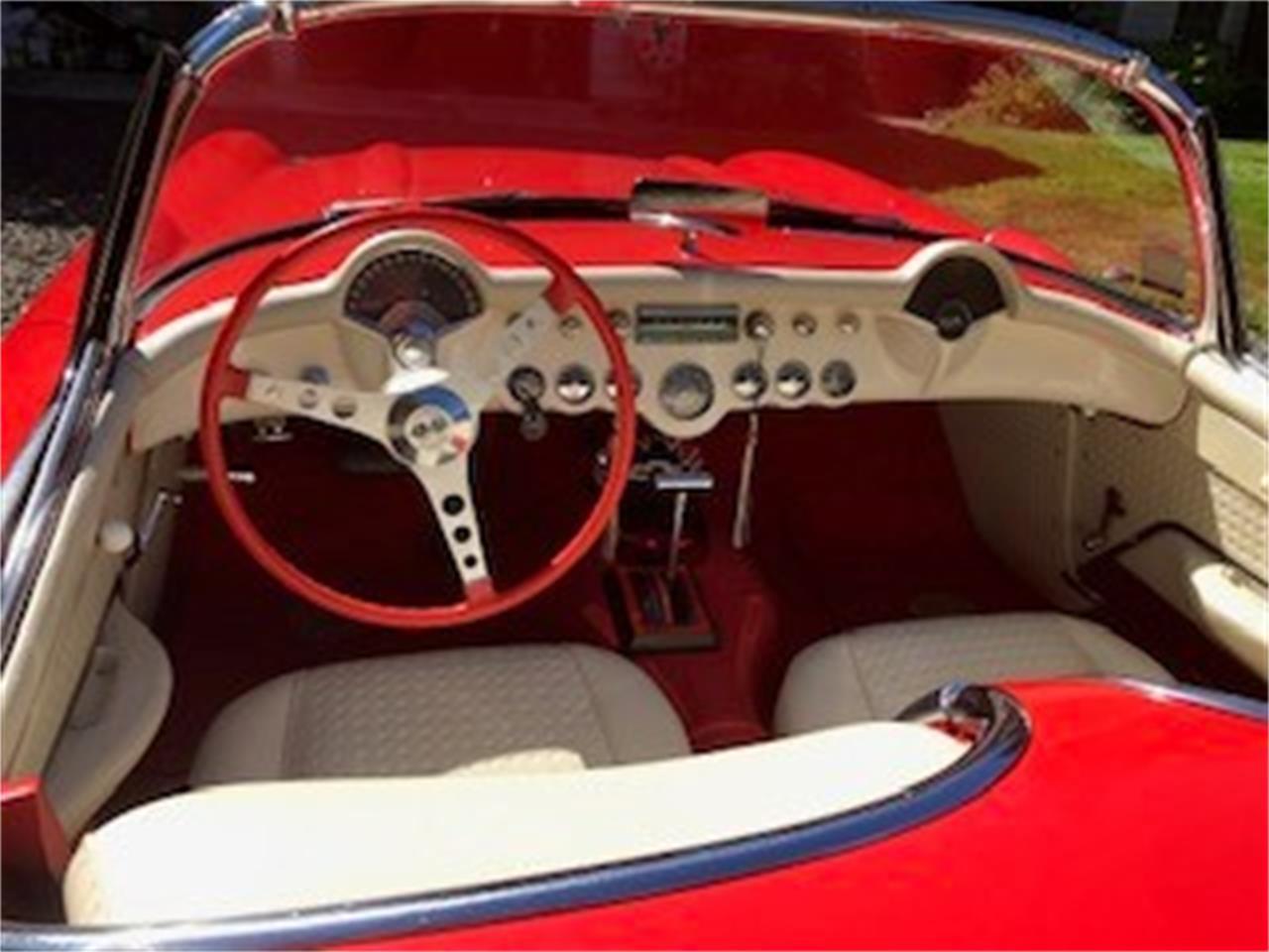 Large Picture of Classic 1957 Corvette - $83,500.00 - QNXH