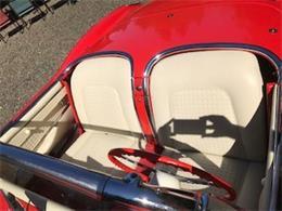 Picture of Classic 1957 Chevrolet Corvette located in seabeck Washington - $83,500.00 - QNXH