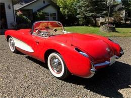 Picture of Classic 1957 Chevrolet Corvette - $83,500.00 Offered by a Private Seller - QNXH