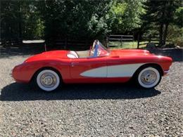 Picture of Classic 1957 Corvette - $83,500.00 Offered by a Private Seller - QNXH