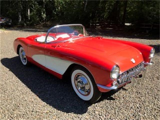 Classic Chevrolet Corvette for Sale on ClassicCars com on