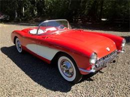Picture of Classic 1957 Corvette Offered by a Private Seller - QNXH
