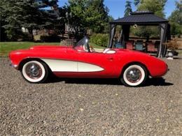 Picture of Classic 1957 Corvette - QNXH