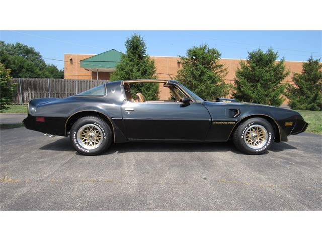 Picture of '79 Firebird Trans Am - QNXO