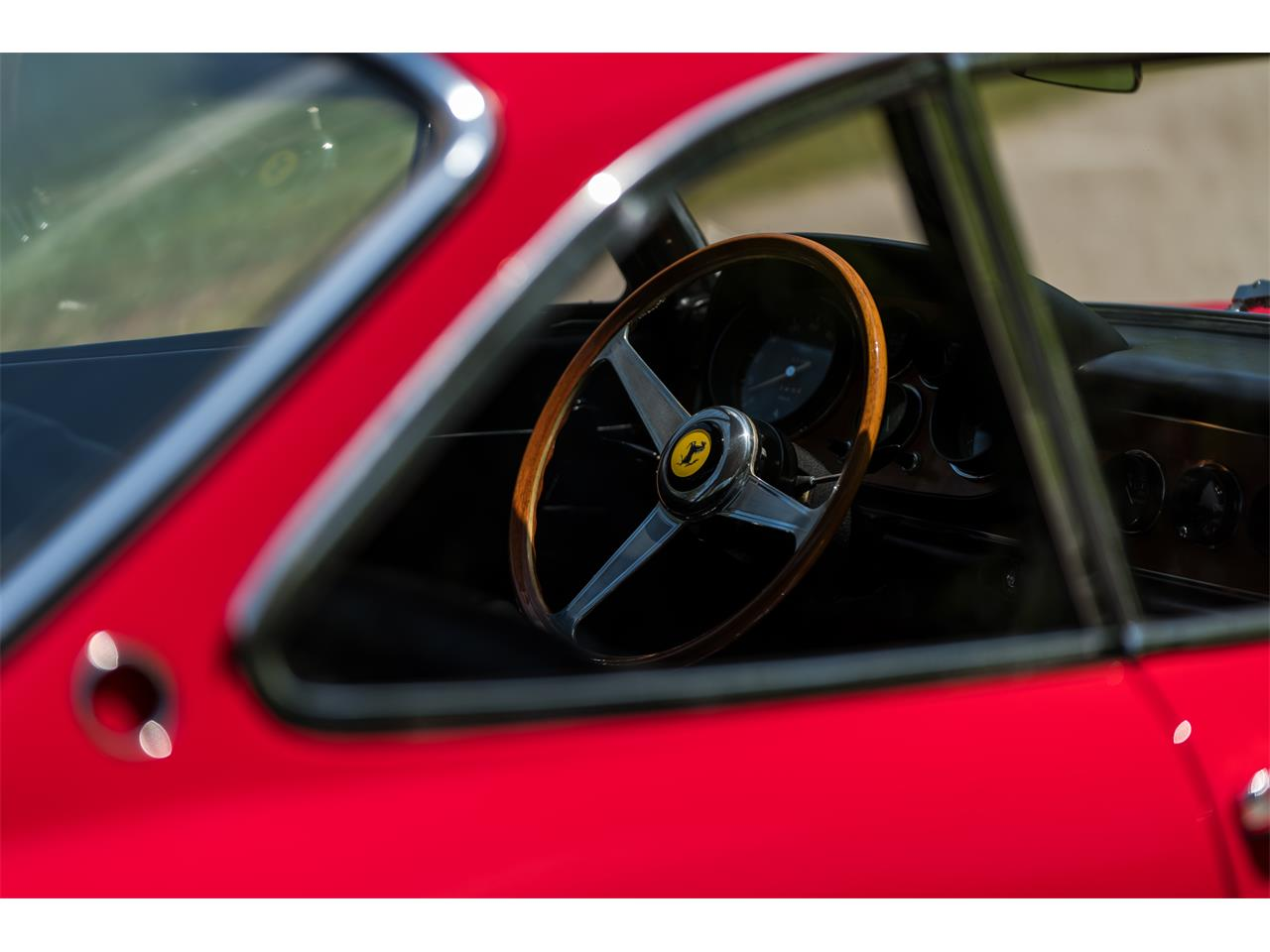 Large Picture of 1967 Ferrari 330 GTC located in Pontiac Michigan - $650,000.00 - QNXU