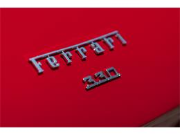 Picture of Classic '67 Ferrari 330 GTC - $650,000.00 Offered by LBI Limited - QNXU