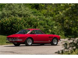 Picture of Classic '67 Ferrari 330 GTC located in Pontiac Michigan - $650,000.00 - QNXU