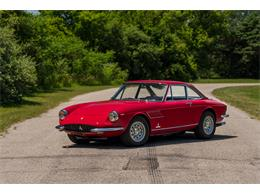 Picture of Classic '67 Ferrari 330 GTC located in Michigan - $650,000.00 - QNXU