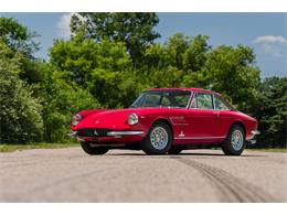 Picture of '67 Ferrari 330 GTC - $650,000.00 - QNXU