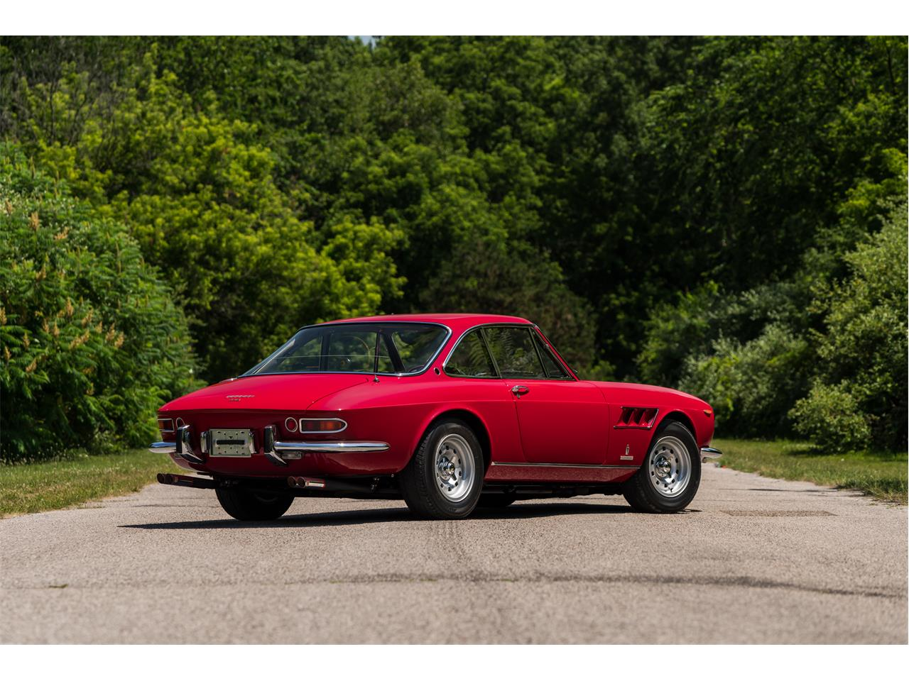 Large Picture of '67 Ferrari 330 GTC located in Michigan - $650,000.00 - QNXU