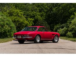 Picture of Classic 1967 Ferrari 330 GTC located in Michigan - QNXU