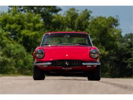 Picture of 1967 Ferrari 330 GTC Offered by LBI Limited - QNXU
