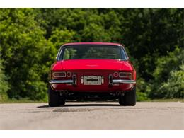 Picture of '67 Ferrari 330 GTC located in Pontiac Michigan - QNXU