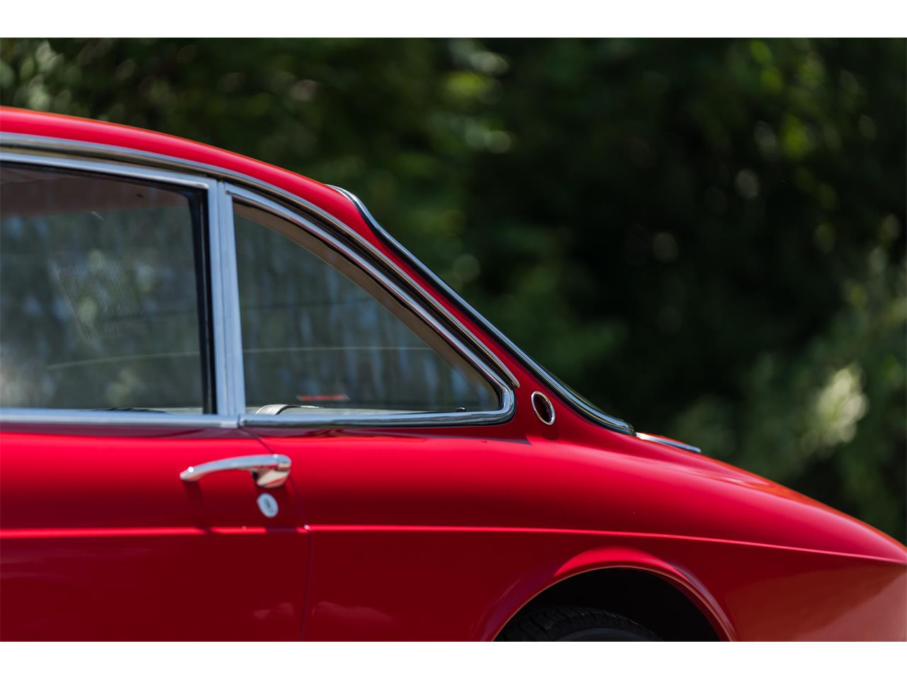 Large Picture of Classic 1967 Ferrari 330 GTC - $650,000.00 Offered by LBI Limited - QNXU