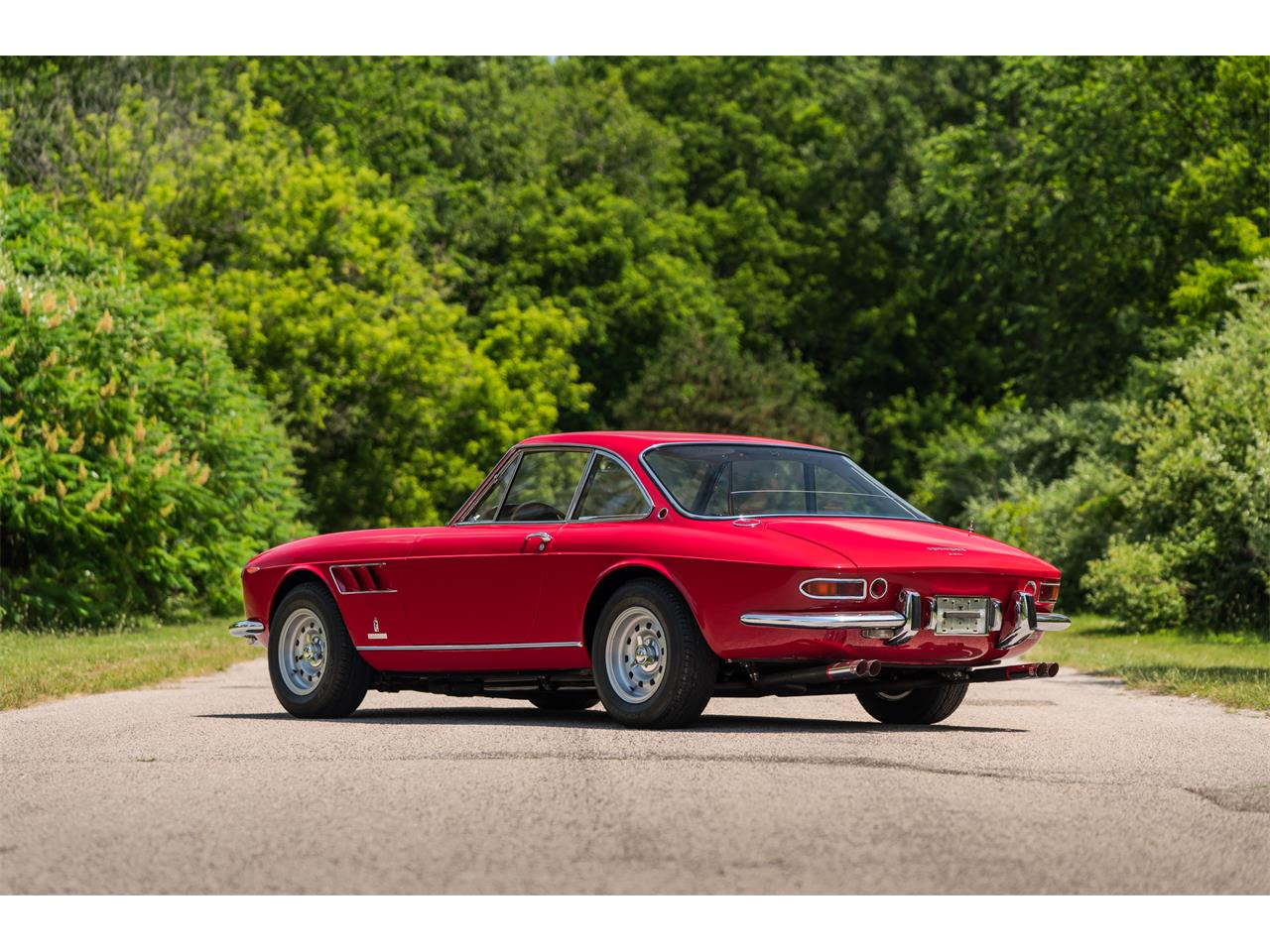 Large Picture of Classic '67 330 GTC located in Pontiac Michigan - $650,000.00 - QNXU