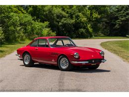 Picture of 1967 Ferrari 330 GTC located in Michigan - QNXU