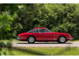Picture of Classic 1967 Ferrari 330 GTC located in Pontiac Michigan - QNXU