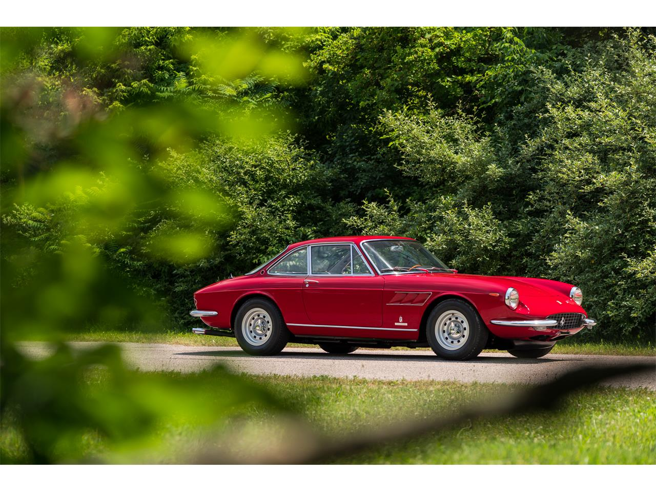 Large Picture of 1967 330 GTC - $650,000.00 - QNXU