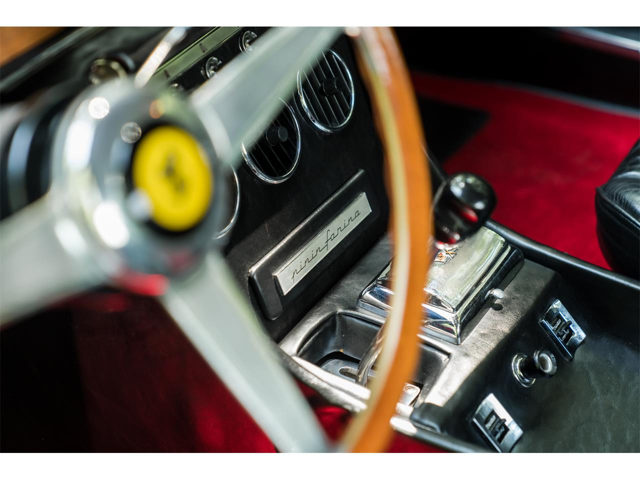 Large Picture of 1967 Ferrari 330 GTC Offered by LBI Limited - QNXU