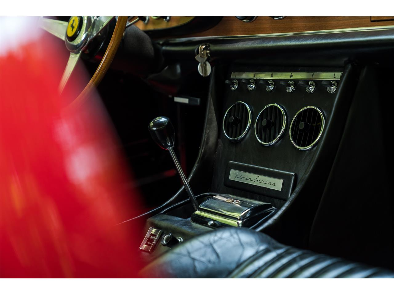 Large Picture of Classic 1967 Ferrari 330 GTC Offered by LBI Limited - QNXU