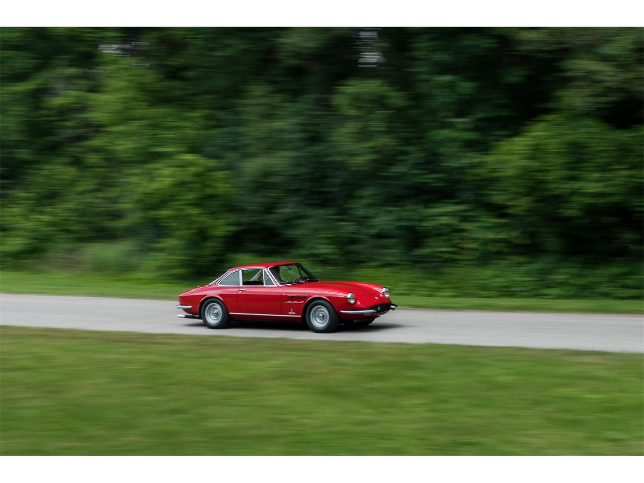 Large Picture of 1967 Ferrari 330 GTC - $650,000.00 - QNXU