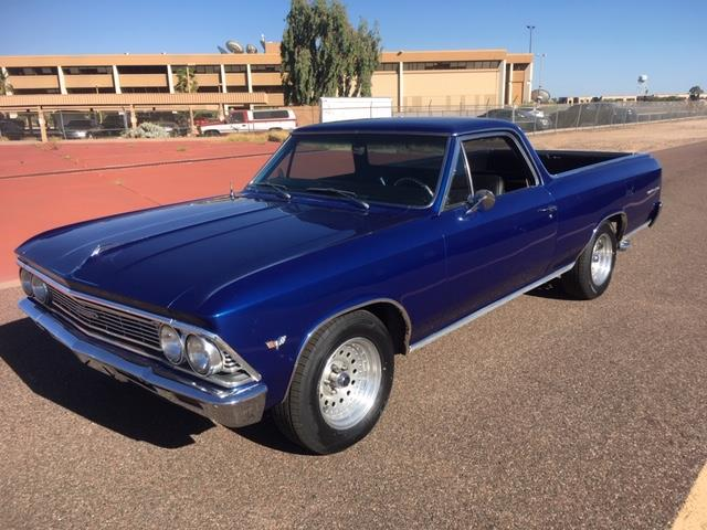 Picture of '66 El Camino - QNXV
