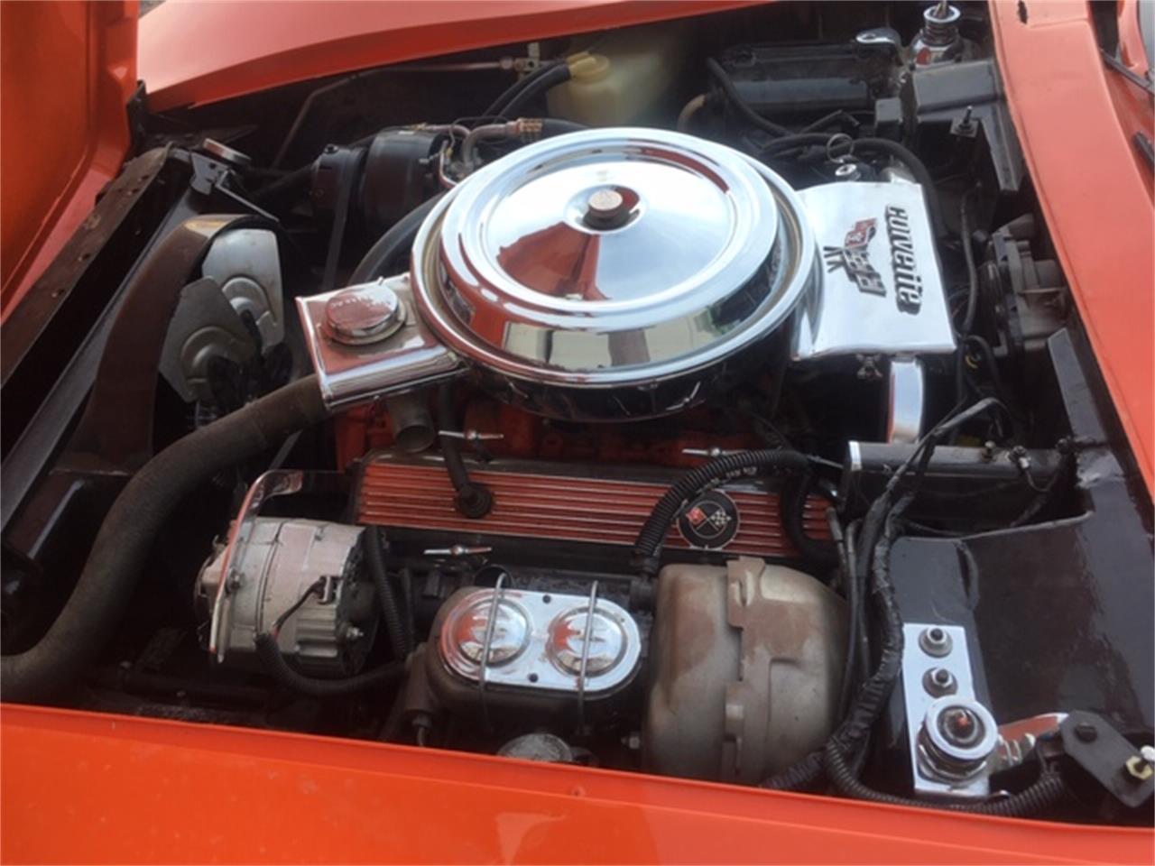 Large Picture of '76 Corvette - QNY0